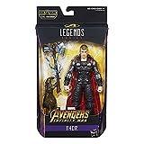 Toys : Avengers Marvel Legends Series 6-inch Thor