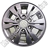 CPP Replacement Wheel ALY74671U for 2006-2012 Kia Sedona