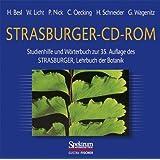 Strasburger - CD-ROM: Interaktive Studienhilfe und Wörterbuch