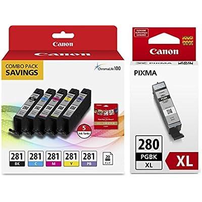 genuine-canon-cli-281-5-color-ink