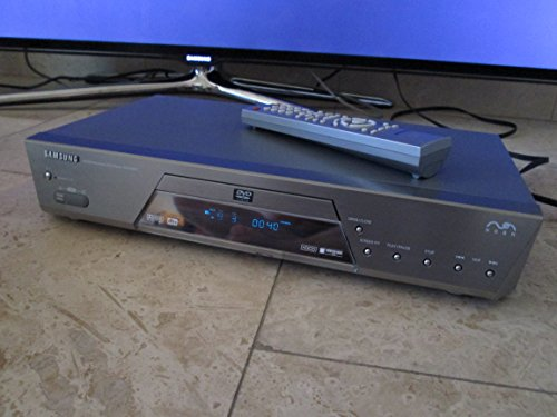 Samsung DVD-N501 Nuon DVD Player