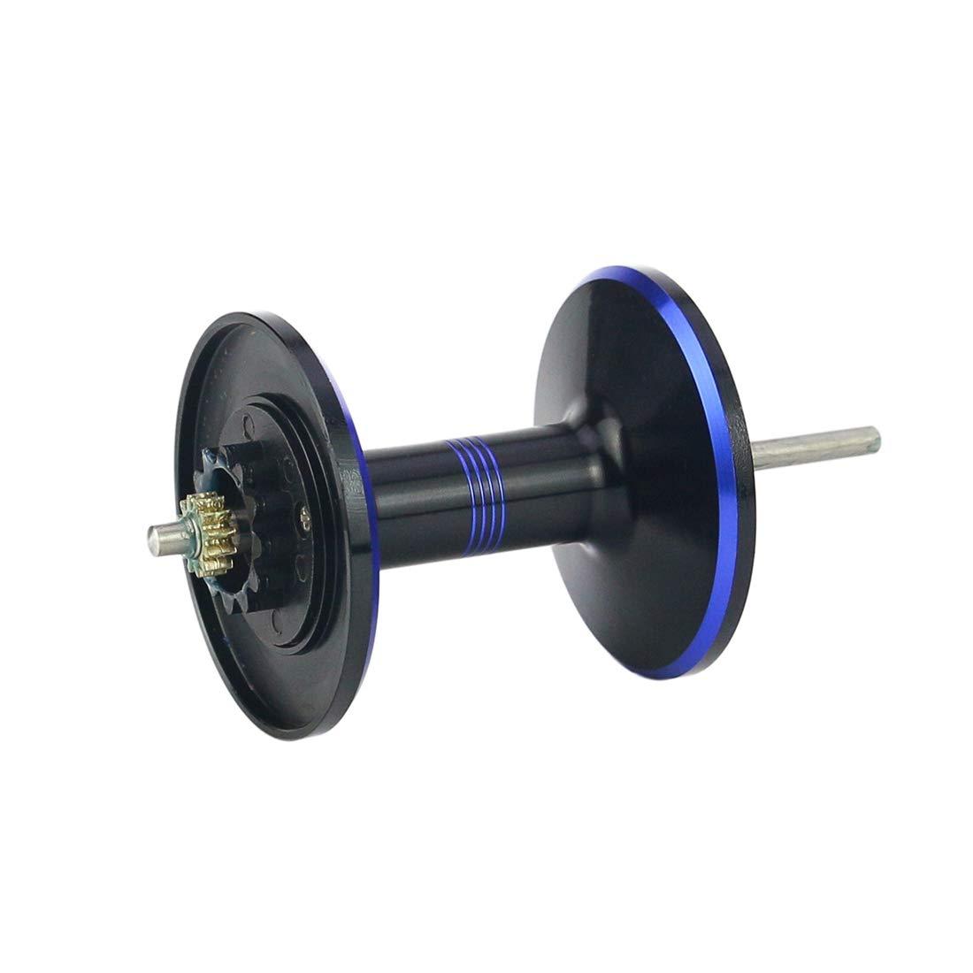 Lieyliso Blau, 3000 Line Multiplier Angelrolle mit 25lb Linie (Größe (Größe (Größe   50 Model Left Hand) B07NLTVJF3 Spinning-Rollen Lassen Sie unsere Produkte in die Welt gehen edc0d8