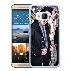 Beautiful Designed Cover Case With Papa Roach Scream Corridor Graphics Band (2) For HTC ONE M9 Phone Case
