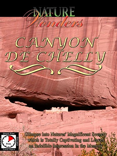 Nature Wonders - Canyon De Chelly - Arizona - -