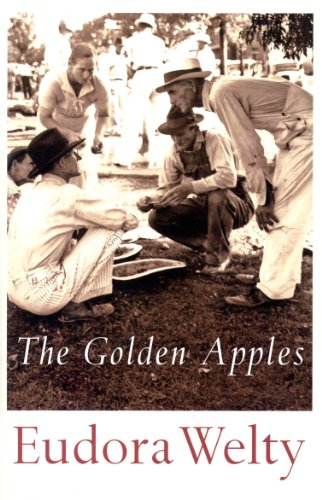 The Golden Apples by [Welty, Eudora]
