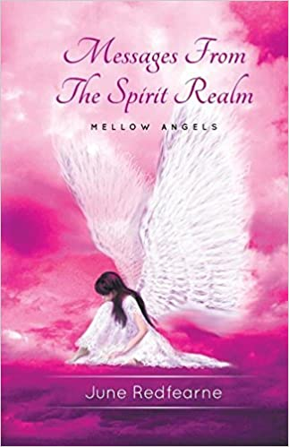 Messages From The Spirit Realm: Mellow Angels - Lib