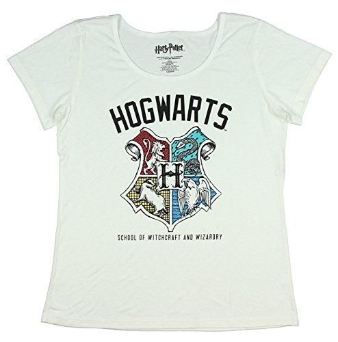 Bioworld Harry Potter Juniors Hogwarts School Witchcraft Wiz