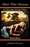 A Chocolate Kind of Day (Her Cowboy's Way)