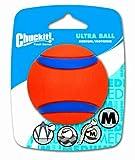 Chuckit! Medium Ultra Ball 2.5-Inch, 1-Pack