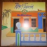 La Marabina - Ritmo Y Tradicion (Cbs Columbia // Vinyl)