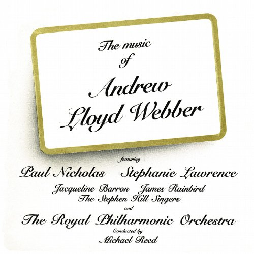 - The Music Of Andrew Lloyd Webber