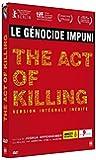 The Act of Killing [Francia] [DVD]