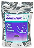 Vet Solutions Dentahex Oral Care Chews with Chlorhexidine for Dogs – Petite (30 count), My Pet Supplies