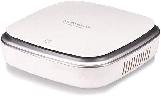 DWLXSH Purificador de Aire for el hogar Etapa con pre-filtros Filtro ...
