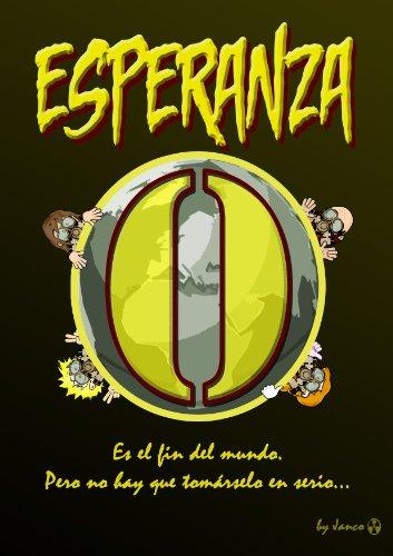 Descargar Libro Esperanza 0 - Episodio 1, Una Nueva Esperanza Joan Carles Ventura