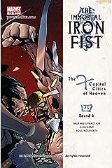 Immortal Iron Fist (2006-2009) #11 Kindle Edition