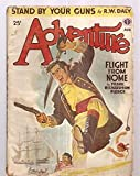 img - for Adventure August 1947 Vol. 117 No. 4 book / textbook / text book
