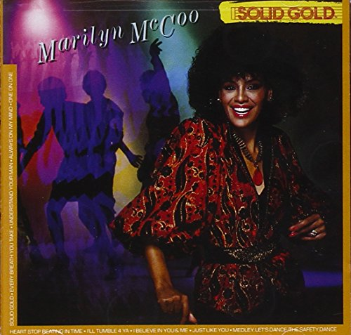 Marilyn Mccoo Songs (Solid Gold (Expanded Edition))