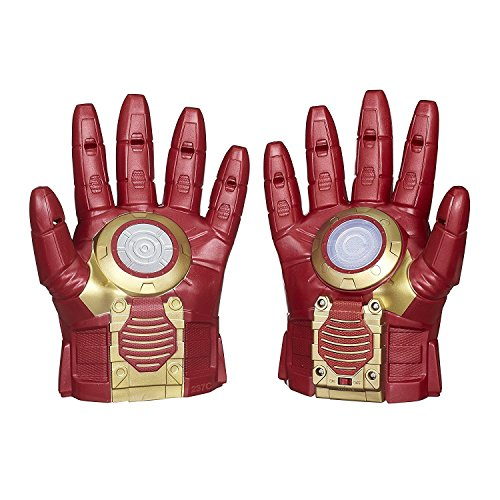 Marvel Avengers Age of Ultron Iron Man Arc FX Armor(Discontinued by manufacturer)]()