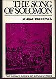 """Song of Solomon"" (Geneva)"