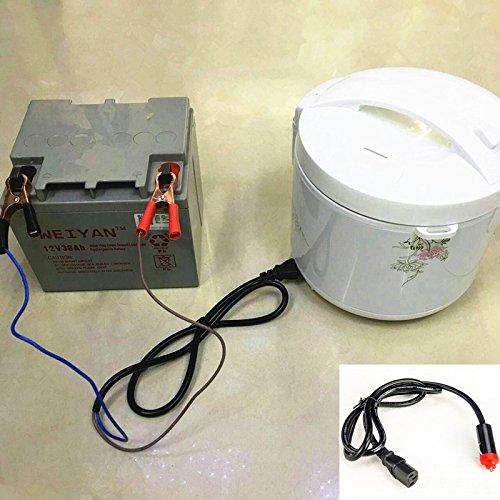12v car cooker - 2