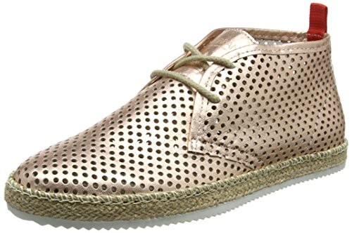 Nobrand Damen Eclipse 2 Chukka Boots Pink (monrovia)