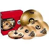 Sabian B8 Pro Performance Set Cymbals