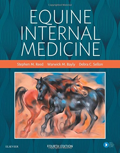 Equine Internal Medicine, 4e