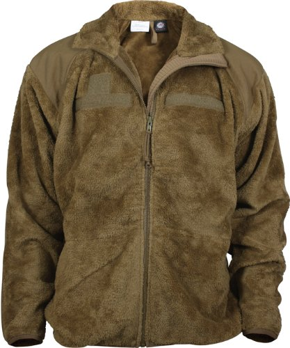 Rothco Gen Iii Level 3 Ecwcs Jacket - Coyote, Medium