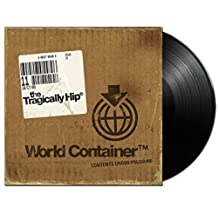 World Container (Vinyl)