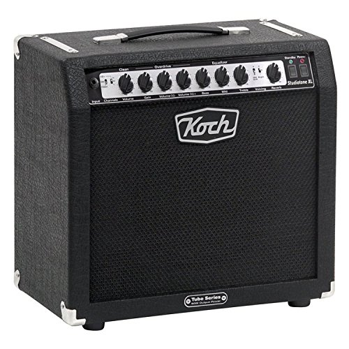 Koch Amps Studiotone XL · Amplificador guitarra eléctrica: Amazon.es: Instrumentos musicales
