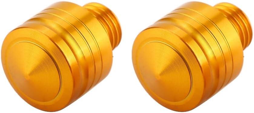 Universal Moto Tornillos de Rosca de Espejo retrovisor Tornillos adaptadores para Accesorios de Motocicleta Tornillos de Rosca de Espejo retrovisor 2#