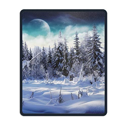 World No Pwr - New Mouse Pad Amazing Winter Customized Rectangle Non-Slip Rubber Mousepad Gaming Mouse Pad