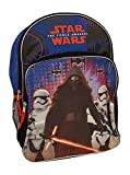 Star Wars The Force Awakens 16 Inch Backpack