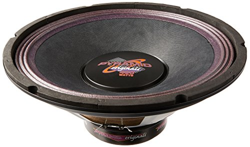 10 inch paper cone subwoofer - 7