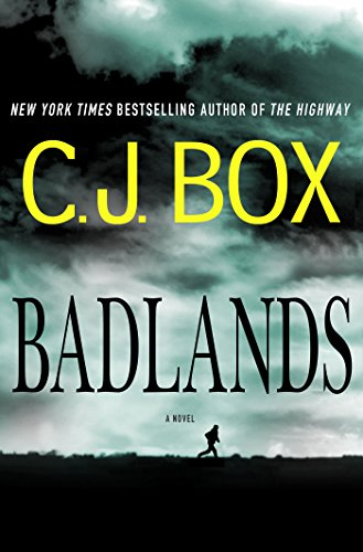 Badlands: A Novel (Highway (feat. Cody Hoyt / Cassie Dewell) Book 3) (Cody Box)