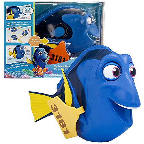 Disney Pixar Finding Dory - My Friend Dory Figure