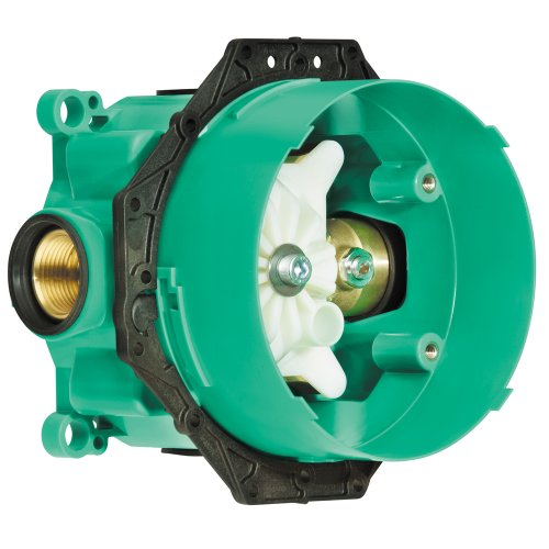 Vibration Reducer (Hansgrohe 01850181 3/4-Inch with Service Stop iBox)
