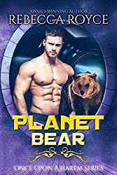 Planet Bear (Once Upon a Harem Book 1)