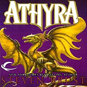 Athyra Audiobook