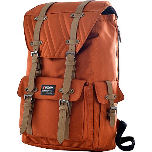 Olympia Hopkins 18in. Backpack