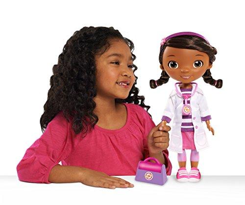 My Friend Doll - Disney My Friend Doc Doll