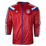 Adidas Bayern Munich Anthem Jacket 2014-15 (L)