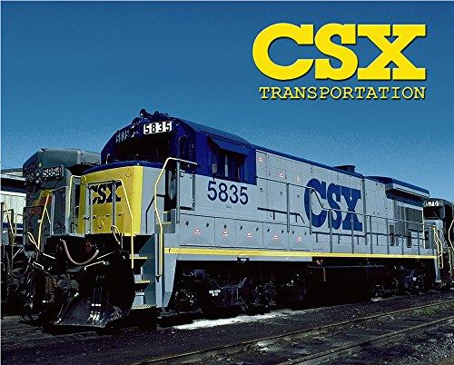 CSX B36-7 8
