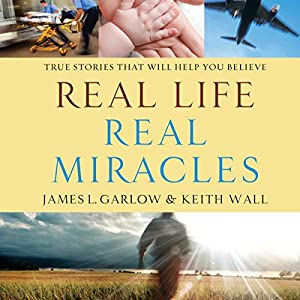 Real Life, Real Miracles Audiobook