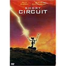 IMAGE ENTERTAINMENT SHORT CIRCUIT (DVD/MOVIE ONLY/DOLB DIG 5.1/2.35:1