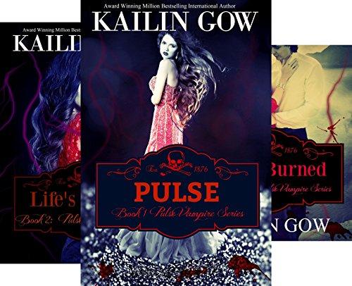 PULSE Vampire Series (Pulse Vampire Series)