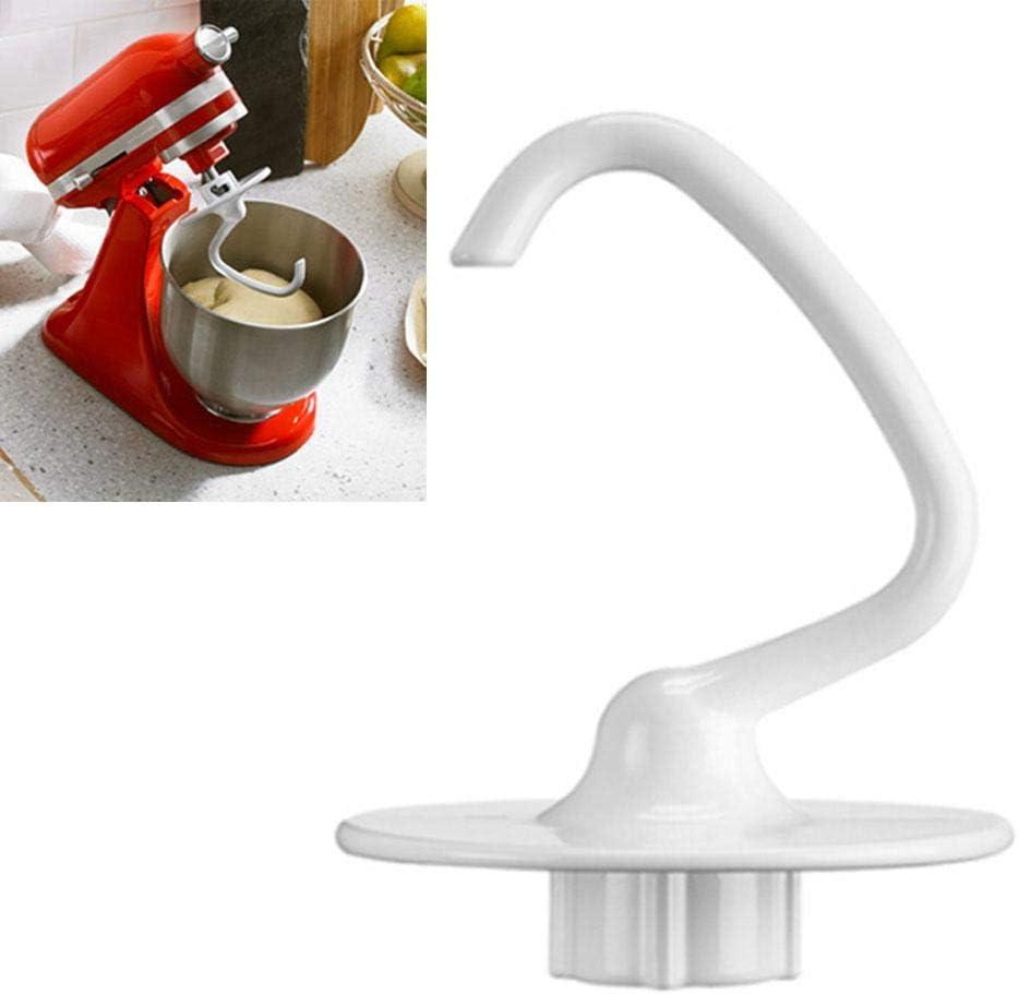 Dough Hook Effort Saving Kitchen Accessories For KSM100 KSM103 KSM111 K45DH Stand Mixer