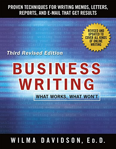 Free download pdf business writing what works what won t best pdf free download pdf business writing what works what won t best pdf wilma davidson full ebook fandeluxe Images