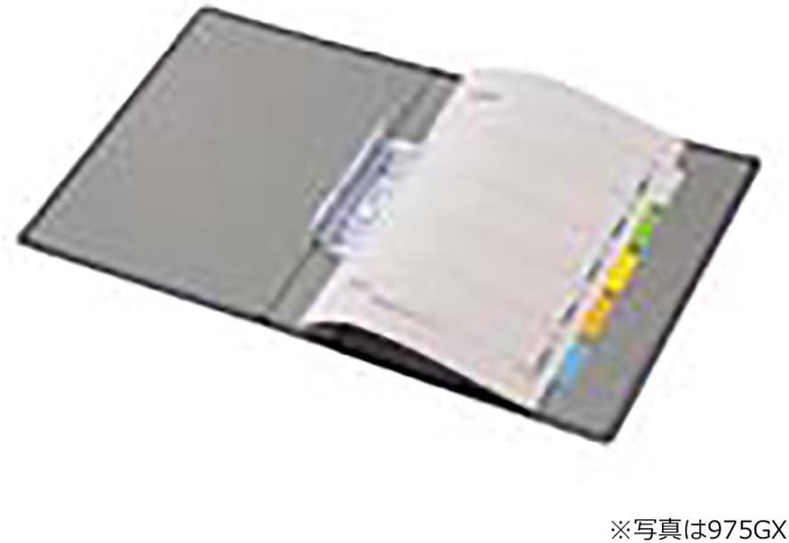 King Jim King file G A4S black A4S 978GX black japan import